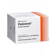 Петинимид
