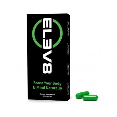 ELEV8 (ЭЛЕВ8)