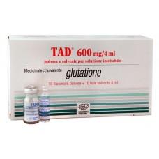 ТАД 600 (Глутатион) Tationil 600